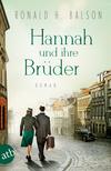 Vergrößerte Darstellung Cover: Hannah und ihre Brüder. Externe Website (neues Fenster)