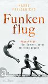 Vergrößerte Darstellung Cover: Funkenflug. Externe Website (neues Fenster)