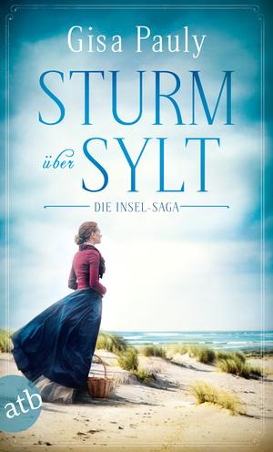 Sturm über Sylt