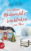Vergrößerte Darstellung Cover: Der kleine Weihnachtsbuchladen am Meer. Externe Website (neues Fenster)