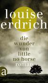 Vergrößerte Darstellung Cover: Die Wunder von Little No Horse. Externe Website (neues Fenster)