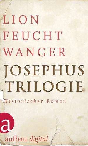 Die Josephus-Trilogie