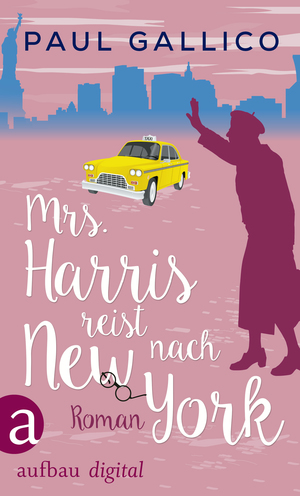 Mrs. Harris reist nach New York