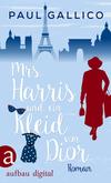 Mrs. Harris und ein Kleid von Dior
