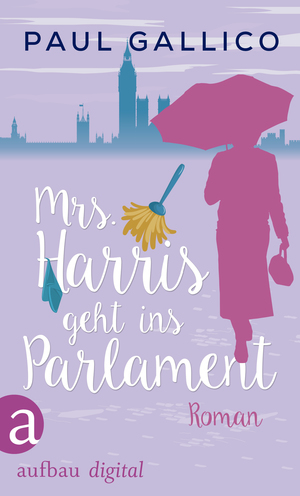 Mrs. Harris geht ins Parlament