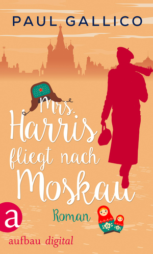 Mrs. Harris fliegt nach Moskau