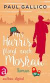 Mrs. Harris fliegt nach Moskau