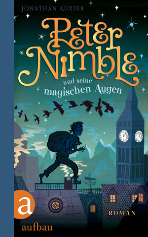 Peter Nimble und seine magischen Augen