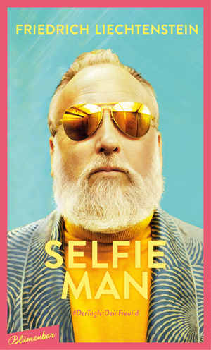 Selfie Man