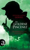 Die goldene Pincenez