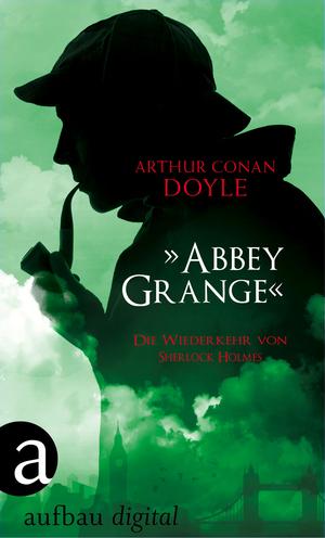 """""""Abbey Grange"""""""