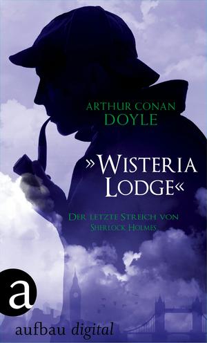 """Wisteria Lodge"""