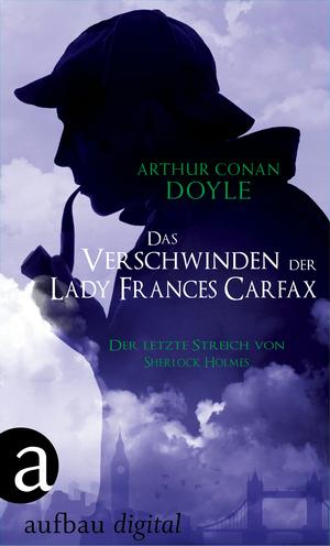 Das Verschwinden der Lady Frances Carfax
