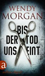 Das Bild zeigt das Cover des Buchs Bis der Tod uns eint