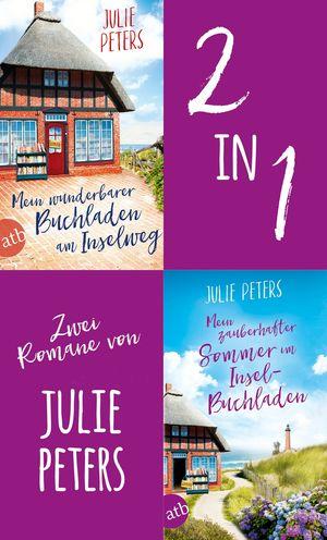 Mein wunderbarer Buchladen am Inselweg & Mein zauberhafter Sommer im Inselbuchladen