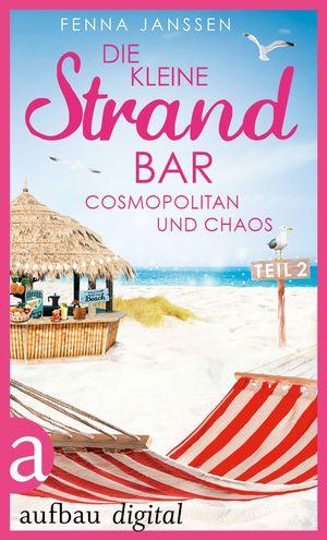 Die kleine Strandbar - Teil 2