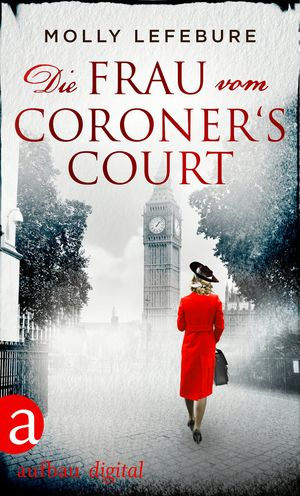 Die Frau vom Coroner's Court