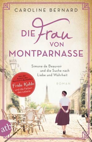 Die Frau von Montparnasse