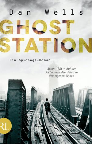 Ghost Station