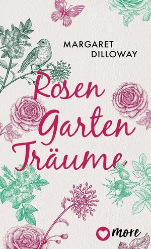 Rosengartenträume