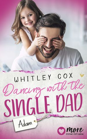 Dancing with the Single Dad - Adam