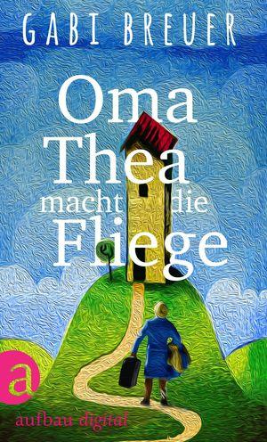 Oma Thea macht die Fliege