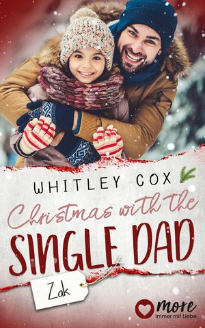 Christmas with the Single Dad - Zak
