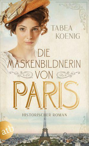 Die Maskenbildnerin von Paris