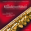 Vergrößerte Darstellung Cover: Der Klassik(ver)führer, Band 3. Externe Website (neues Fenster)