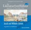 Vergrößerte Darstellung Cover: Jacob und Wilhelm Grimm. Externe Website (neues Fenster)