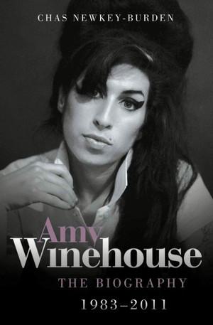 Amy Winehouse 1983 - 2011