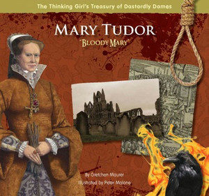 Mary Tudor Bloody Mary