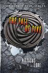 Vergrößerte Darstellung Cover: The Fall of Five. Externe Website (neues Fenster)