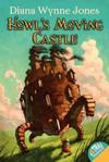 Vergrößerte Darstellung Cover: Howl's Moving Castle. Externe Website (neues Fenster)