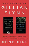 Vergrößerte Darstellung Cover: The Novels of Gillian Flynn. Externe Website (neues Fenster)