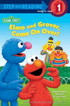 Elmo and Grover, Come on over