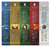 George R. R. Martin's a Game of Thrones 5-book Boxed Set