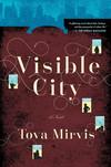 Vergrößerte Darstellung Cover: Visible City. Externe Website (neues Fenster)