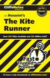 Cliffsnotes on Hosseini's the Kite Runner