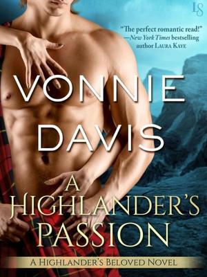 A Highlander's Passion