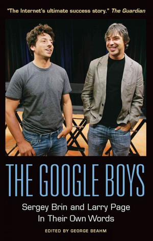 The Google Boys