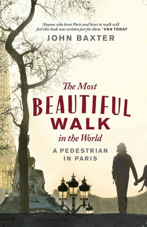 Most Beautiful Walk in the World