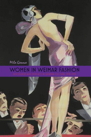 Women in Weimar Fashion