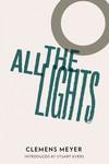Vergrößerte Darstellung Cover: All the Lights. Externe Website (neues Fenster)