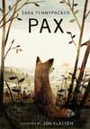 Vergrößerte Darstellung Cover: Pax. Externe Website (neues Fenster)