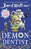 Vergrößerte Darstellung Cover: Demon Dentist. Externe Website (neues Fenster)
