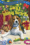 Lucy's Holiday Surprise