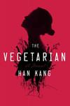Vergrößerte Darstellung Cover: The Vegetarian. Externe Website (neues Fenster)