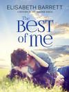 Vergrößerte Darstellung Cover: The Best of Me. Externe Website (neues Fenster)