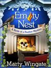 Vergrößerte Darstellung Cover: Empty Nest. Externe Website (neues Fenster)